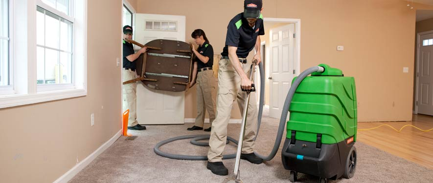 Palm Springs, Ca, CA residential restoration cleaning